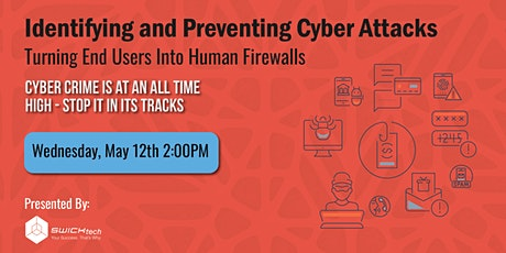 Identifying and Preventing Cyber Attacks tickets