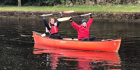 Let's Paddle-   Armley,   Leeds tickets