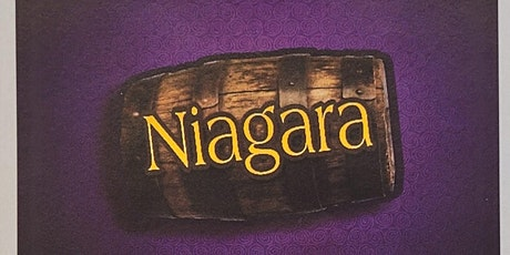 THS Student Theater Production -- Niagara  Streaming Edition Tickets