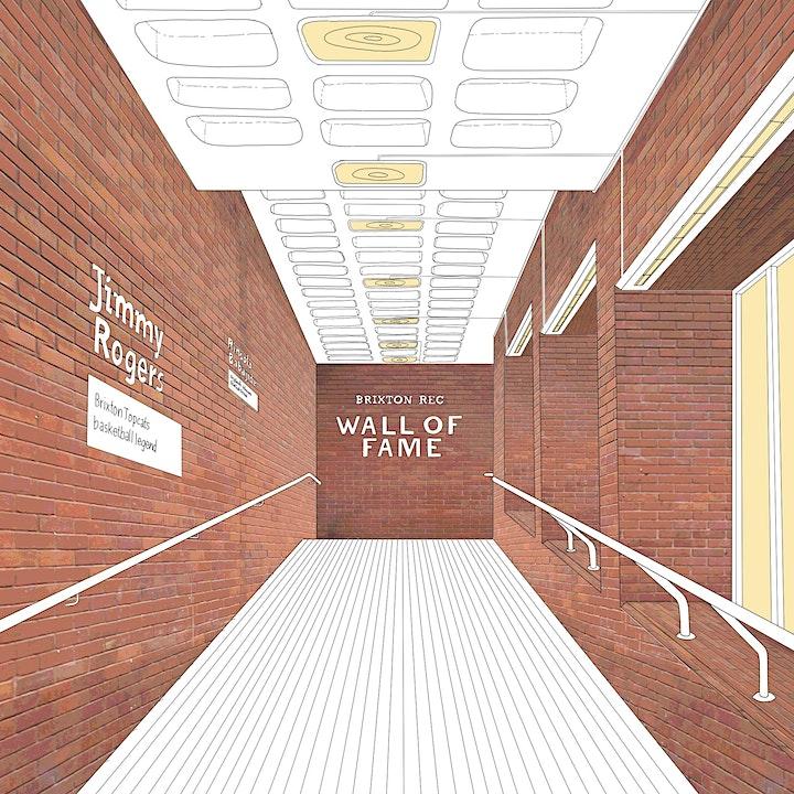 Revitalising Brixton's Rec Quarter: meet the design team image