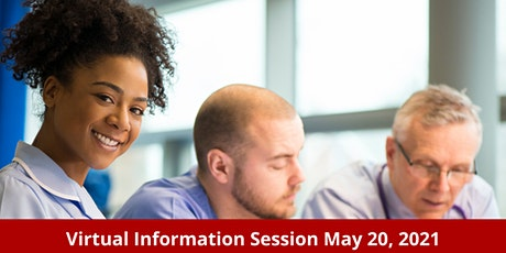 Virtual Information Session on UofL B.S. Healthcare Leadership Program tickets
