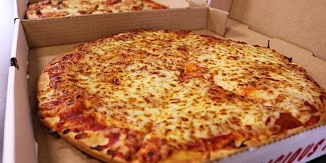 Family Day Pizza-Thursday tickets