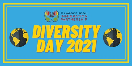 Diversity Day 2021 tickets