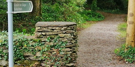 Introduction to Walking Trail Planning tickets