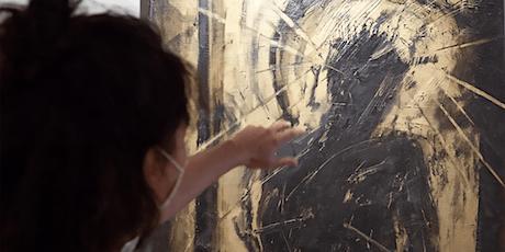 RUTA GRATUÏTA PER LES GALERIES D'ART DE BARCELONA entradas