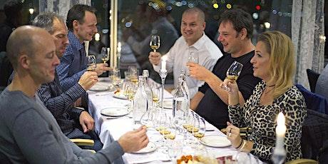 Klassisk whiskyprovning Göteborg | Taysta Göteborg Den 12 June tickets
