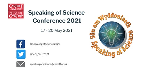 Delegate Booking - SoS 2021, May 17-20 tickets