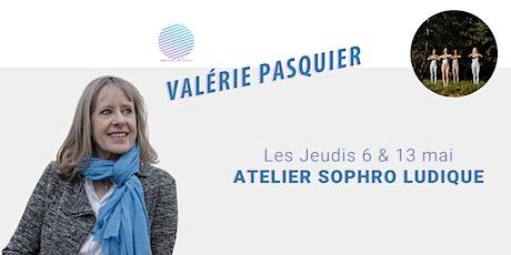 Atelier Sophro Ludique billets