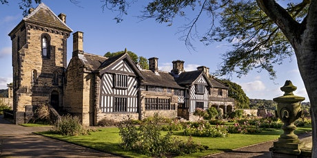 Shibden Hall  May Admission tickets