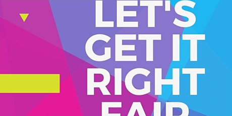 Lets Get Right Fair tickets