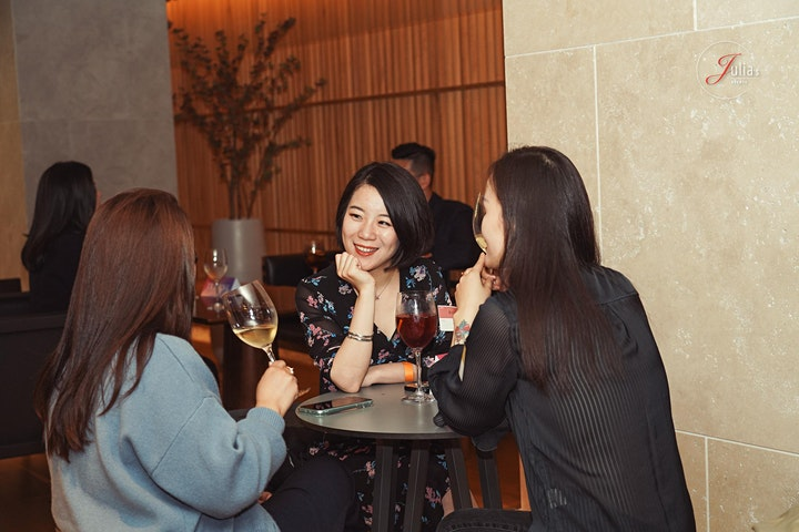 [After-Work Mixer] All-industries Networking Night 全行业静安社交酒会 image
