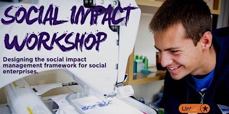 UnLtd - Social Impact – a beginners workshop tickets