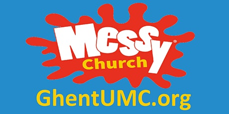 Messy Church at Ghent UMC tickets