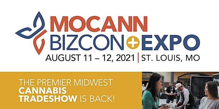 MoCannBizCon+ EXPO 2021 image