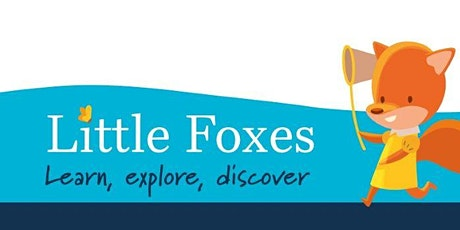 Little Foxes - Let's Have a Teddy Bear's Picnic tickets