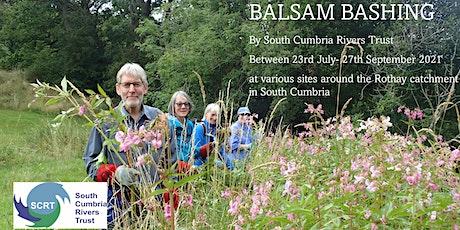 Balsam Bashing! tickets