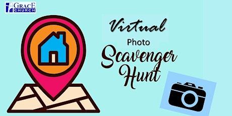 Grace Family Virtual Scavenger Hunt tickets