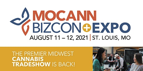 MoCannBizCon+EXPO2021 tickets