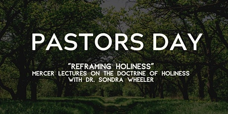 Pastors Day with Dr. Sondra Wheeler tickets