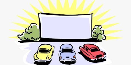 SSHC Drive-in Movie tickets