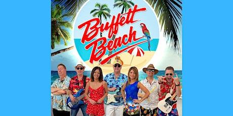 Jimmy Buffett Tribute: Buffett Beach at Legacy Hall tickets