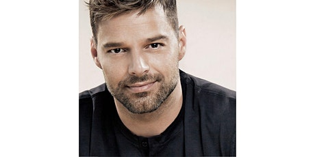 LEARN HOW TO TAKE THE PERFECT SELFIE WITH RICKY MARTIN tickets