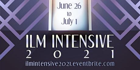 2021 Ilm Intensive tickets