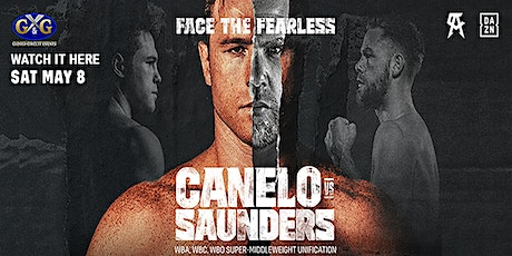 Canelo Vs Saunders Watch Party at Texas Live! tickets