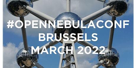 OpenNebulaConf 2022: Mar 24 - Mar 25 tickets