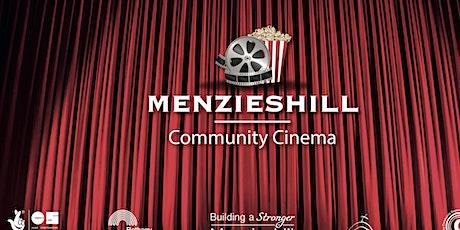 Menzieshill Community Cinema Kids Club Screening tickets