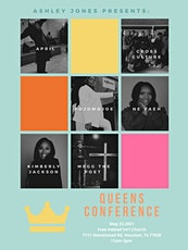 Queens Conference 2021 tickets