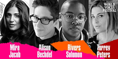 Transformation as Possibility in Queer Stories tickets