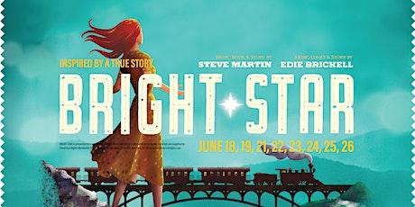 BRIGHT STAR in Kanab| June 18 - 26 tickets