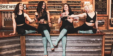 Barre & Beer @Bright Eye Beer Co. tickets