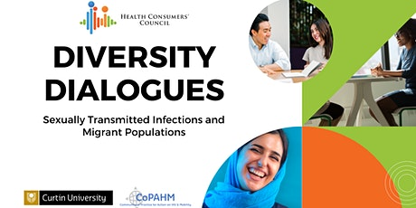 Sexually Transmitted Diseases and Migrant Communities tickets
