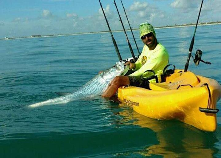 1st Tuesday Fishing Seminar - Alex Gorichky image
