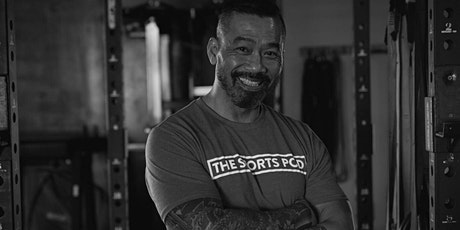Strength and Conditioning with Phong Nguyen tickets