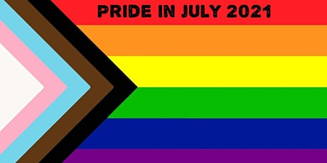 PRIDE IN JULY tickets
