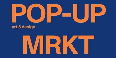 POP UP MRKT MAY / Entradas entradas