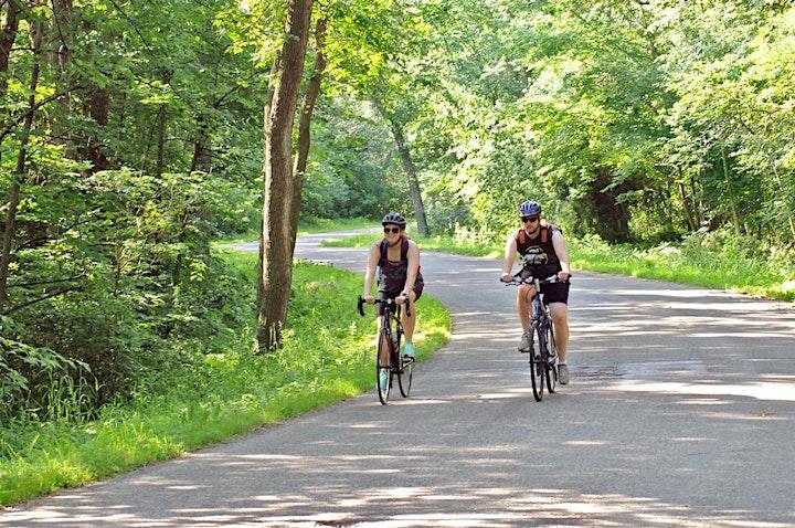 Tour of Saints Bike Ride 2021 image