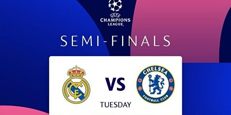 ONLINE-StrEams@!.CHELSEA V REAL LIVE ON 2021 tickets