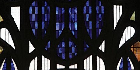 Charles Rennie Mackintosh Society Annual General Meeting 2021 tickets
