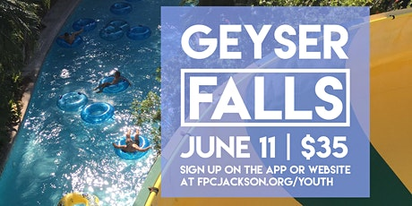 First Presbyterian Church Geyser Falls tickets