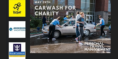 CARWASH FOR CHARITY tickets