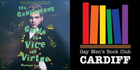 """GMBCC reads """"The Gentleman's Guide to Vice and Virtue"""" tickets"""