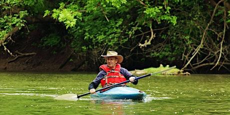Birding By Kayak with the Backyard Bird Shop tickets
