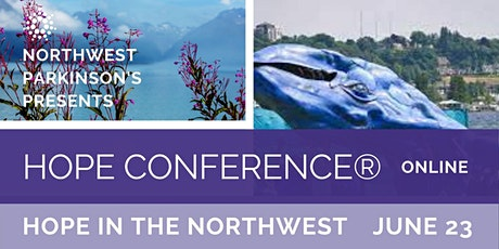 2021 HOPE in the Northwest Conference ® tickets