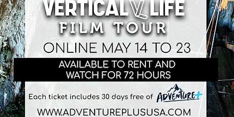 Vertical Life Film Tour tickets
