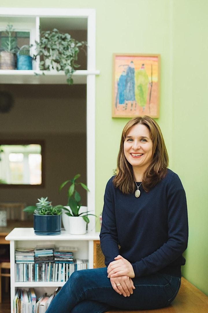 Jane Perrone – 'On The Ledge' Houseplant Clinic - Live Podcast image