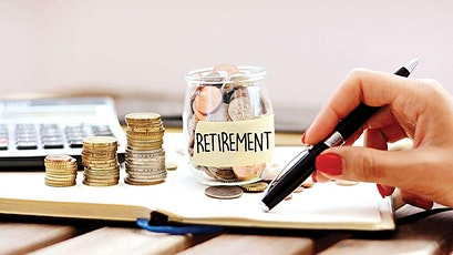RETIREMENT, WILLS AND ESTATE PLANNING tickets